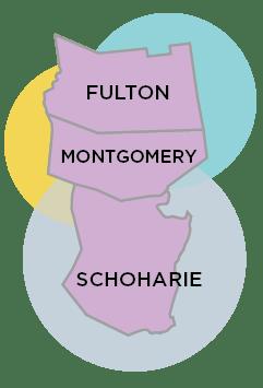 Fulton-Montgomery-Schoharie Counties
