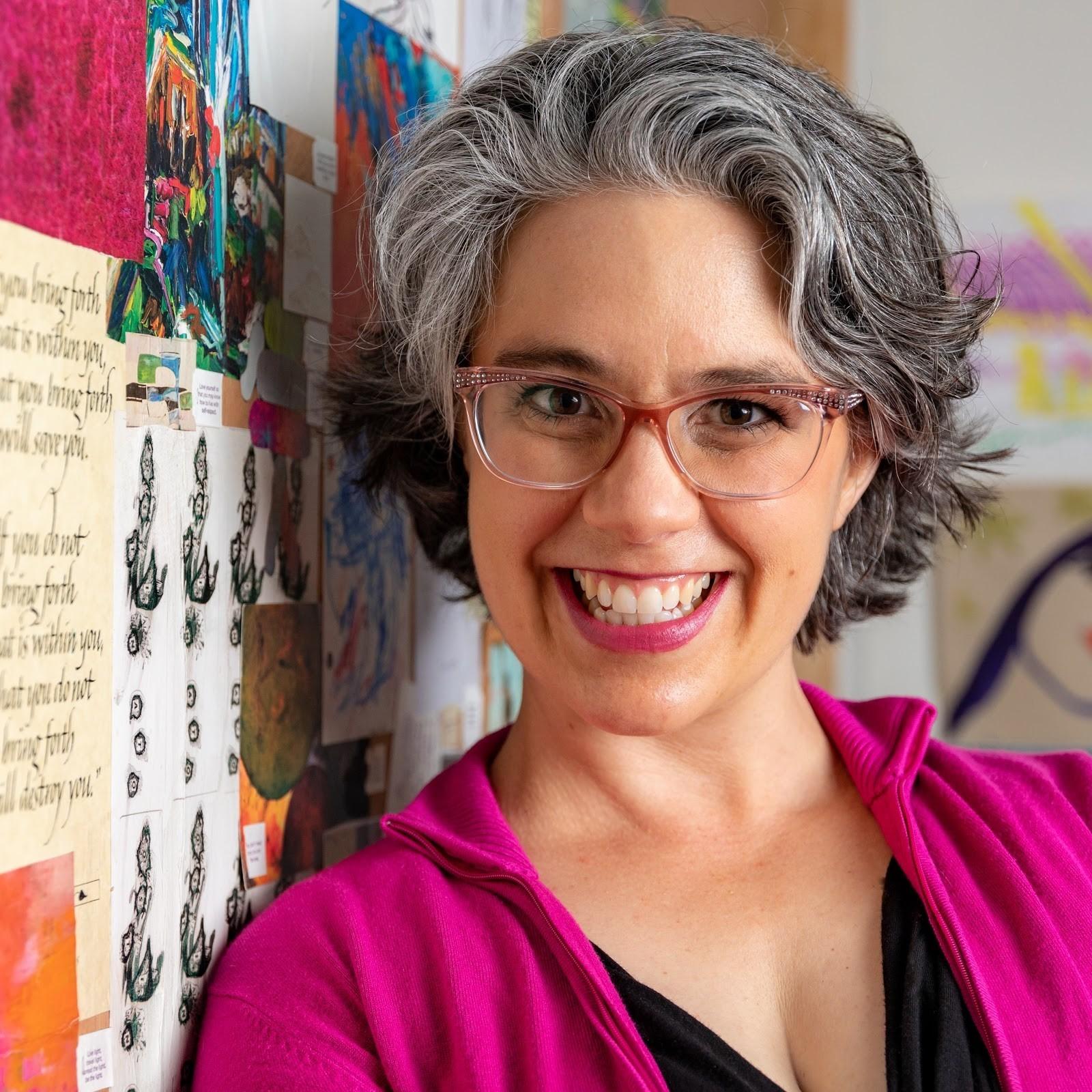 Headshot of Lydia Dolch