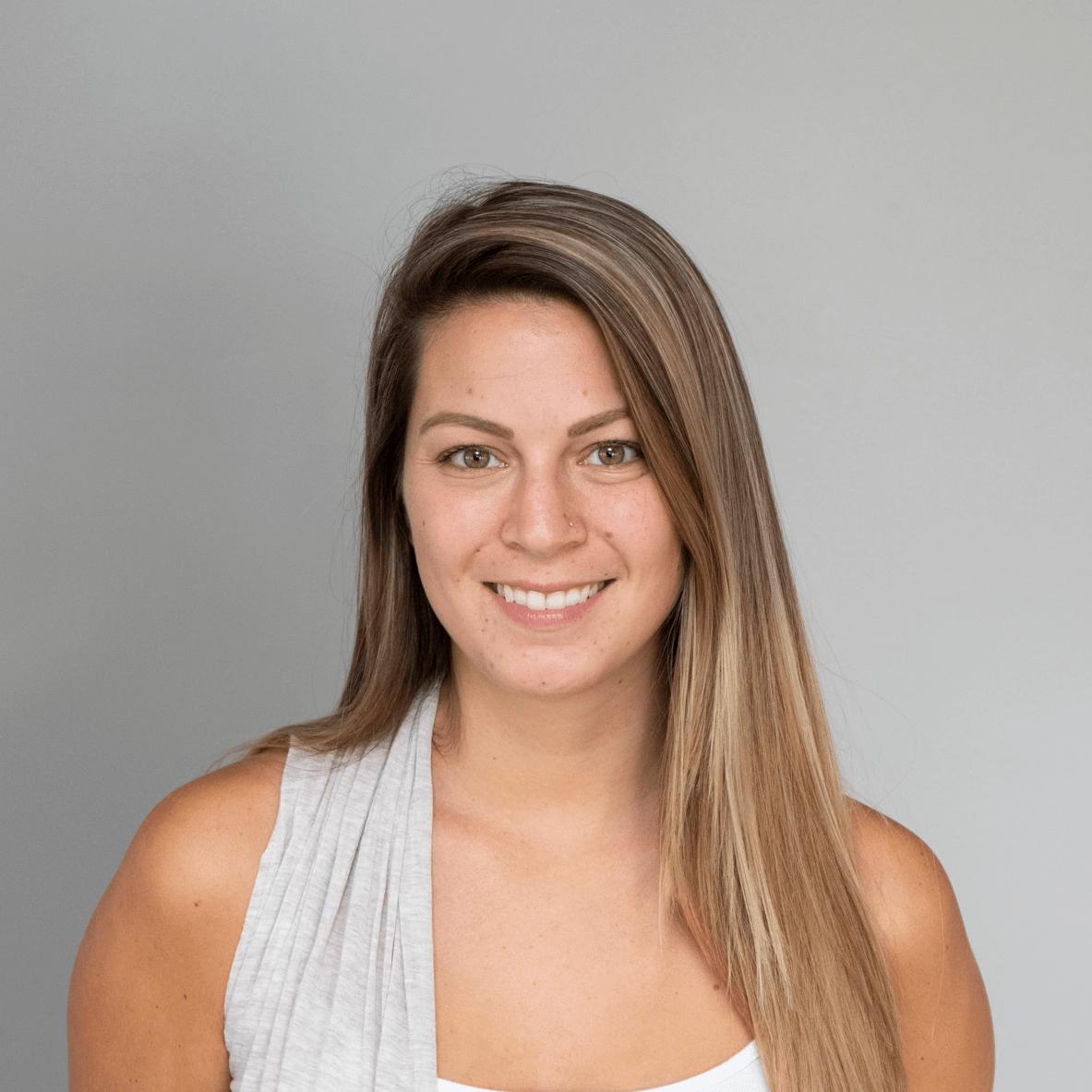 Nicole Lavo
