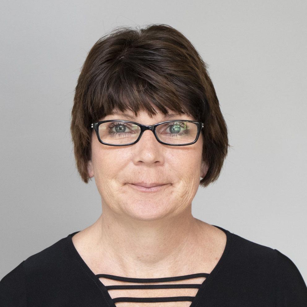 Kimberly Martini