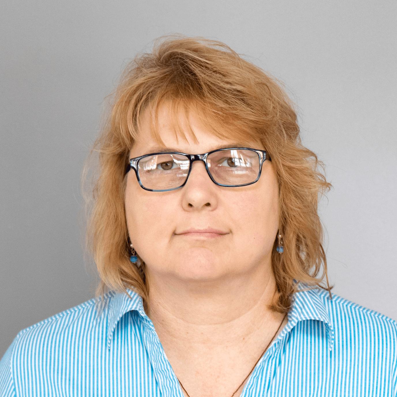 Christine Sulton